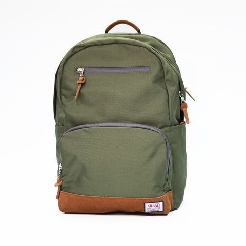 Fossa Backpack TEA GREEN