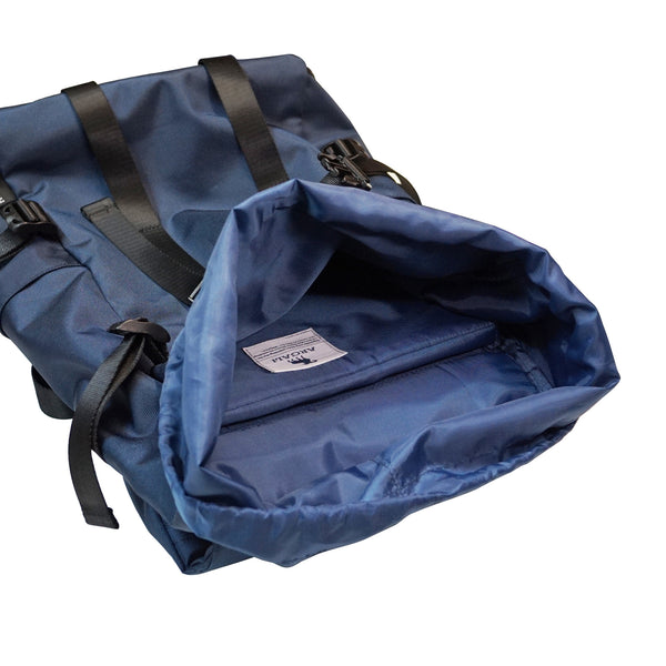 Panther Backpack BLUE