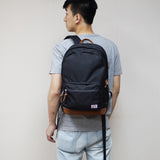 Ferret Backpack BLACK