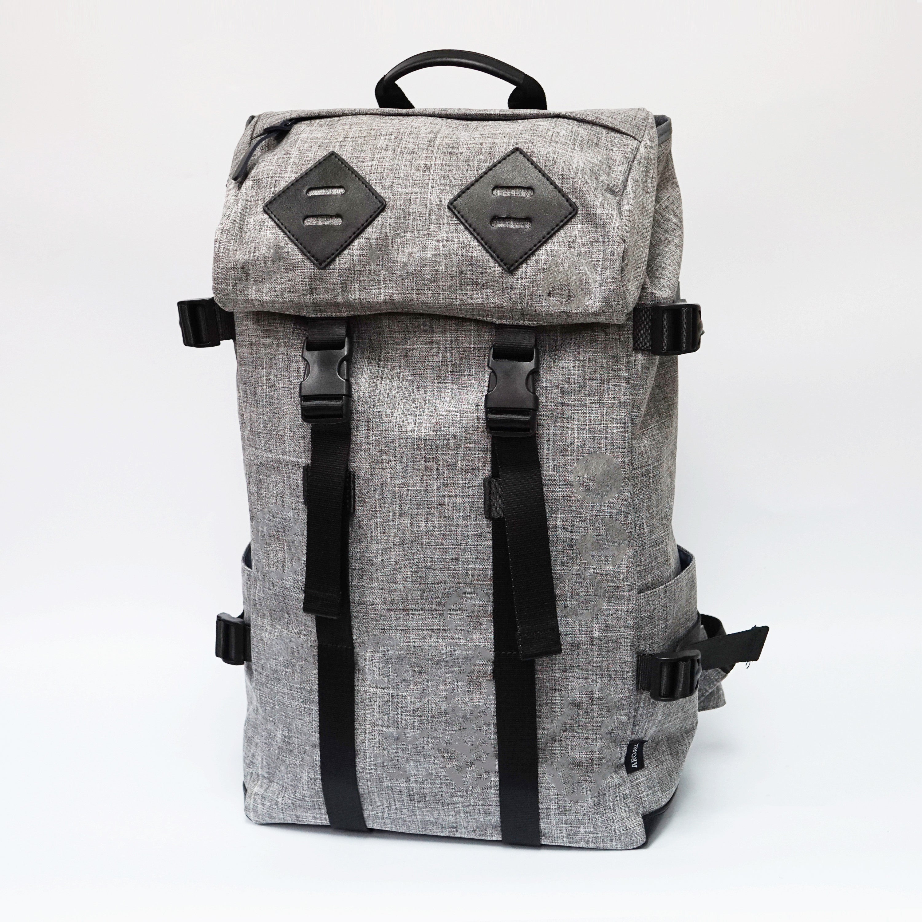 Panther Backpack LIGHT GREY