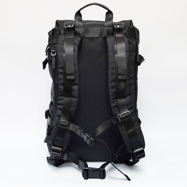 Panther Backpack BLACK