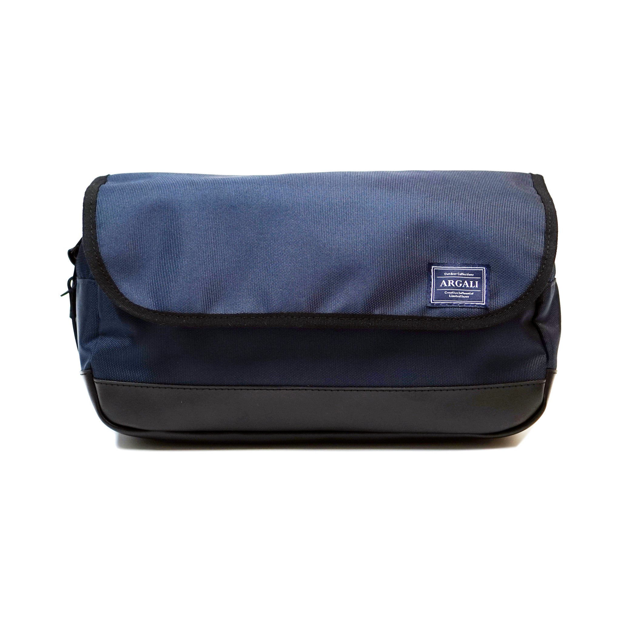 Tank Shoulder Bag BLUE