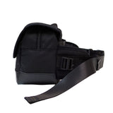 Tank Shoulder Bag BLACK