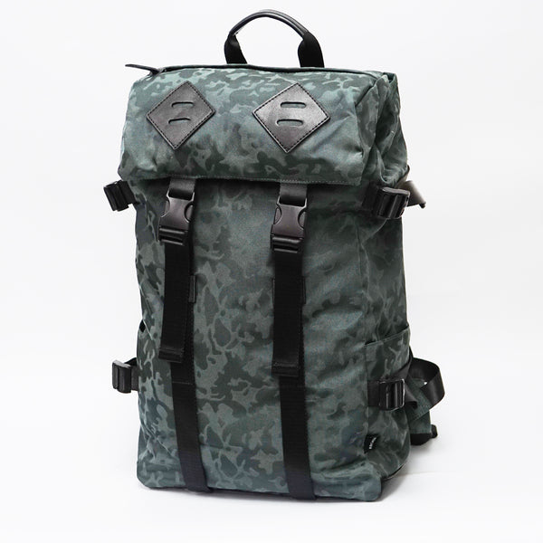 Panther Backpack GREEN CAMOUFLAGE