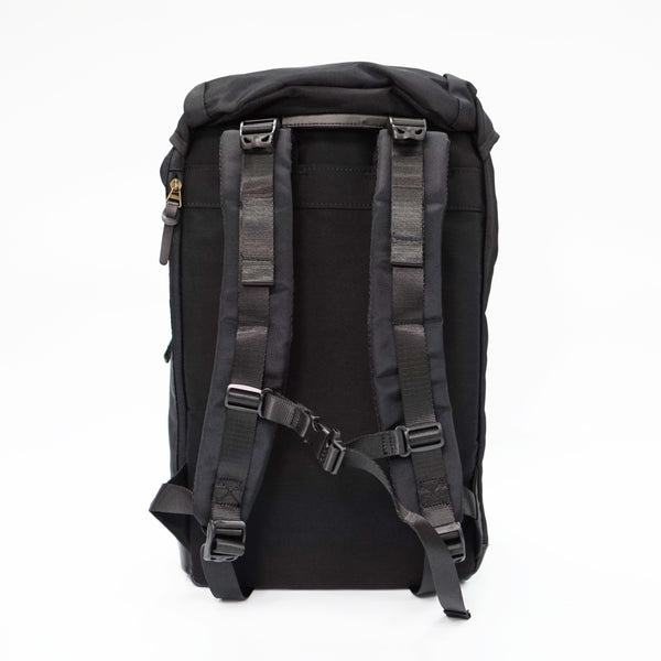 Racoon Backpack BLACK