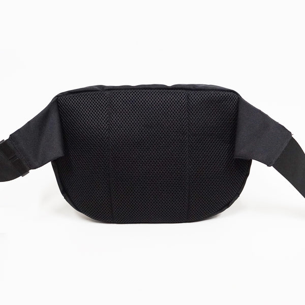 Elf Shoulder Bag BLACK