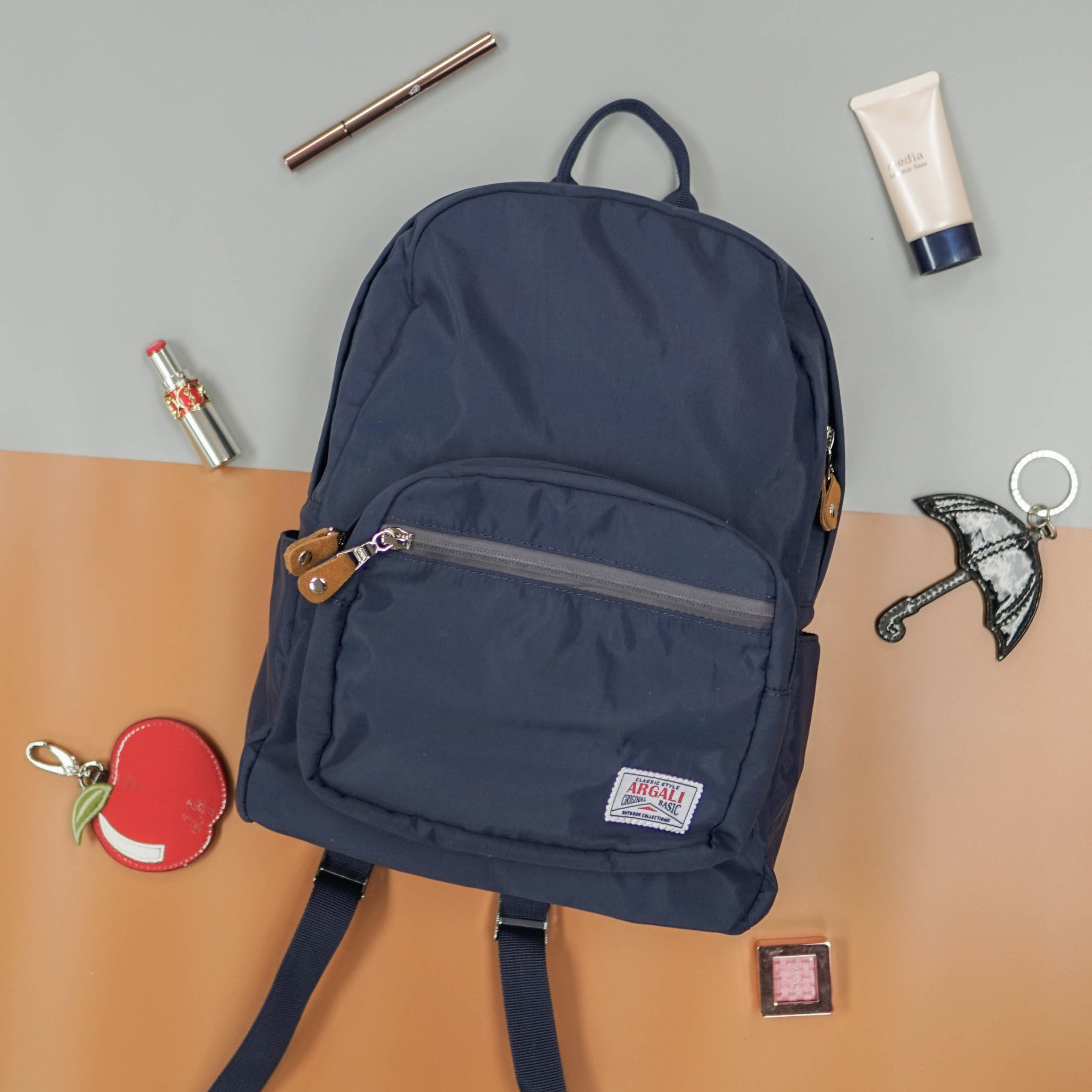 Ferret Backpack Small NAVY