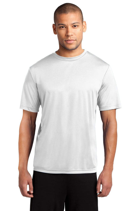 CraftHTV.com Blanks 100% Polyester Performance Tee