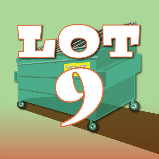 CraftHTV.com Lot 9