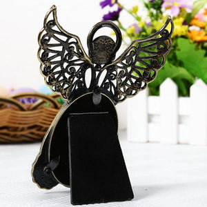 Alloy Angel Photo Frame