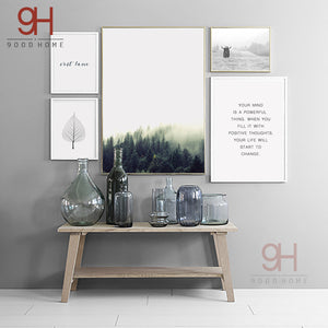 Wall Pictures For Home Decoration /Unframed