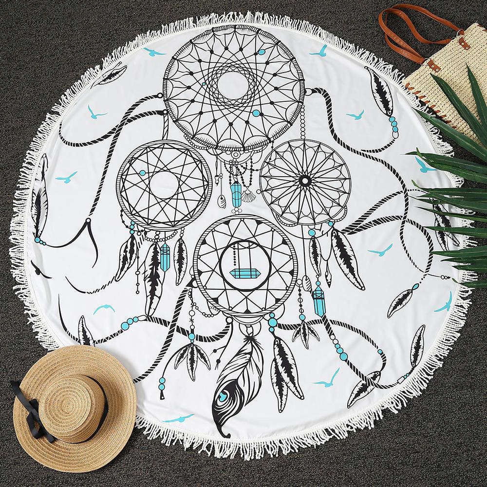 Dreamcatcher Decorative Tapestry Wall Hanging Cloth