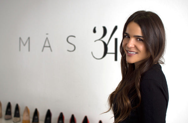 9 Questions with Adriana Balcells for MAS34