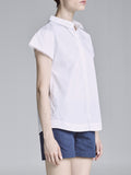 AZIRIS - SHORT SLEEVE SHIRT
