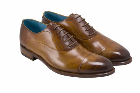 THE CLASSIC - OXFORD SHOES