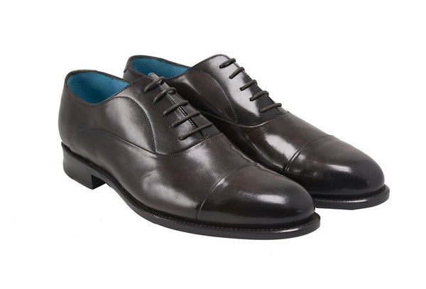 The Classic Oxford Shoes