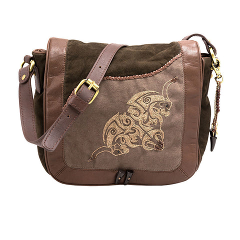 BERONES CROSS BODY BAG