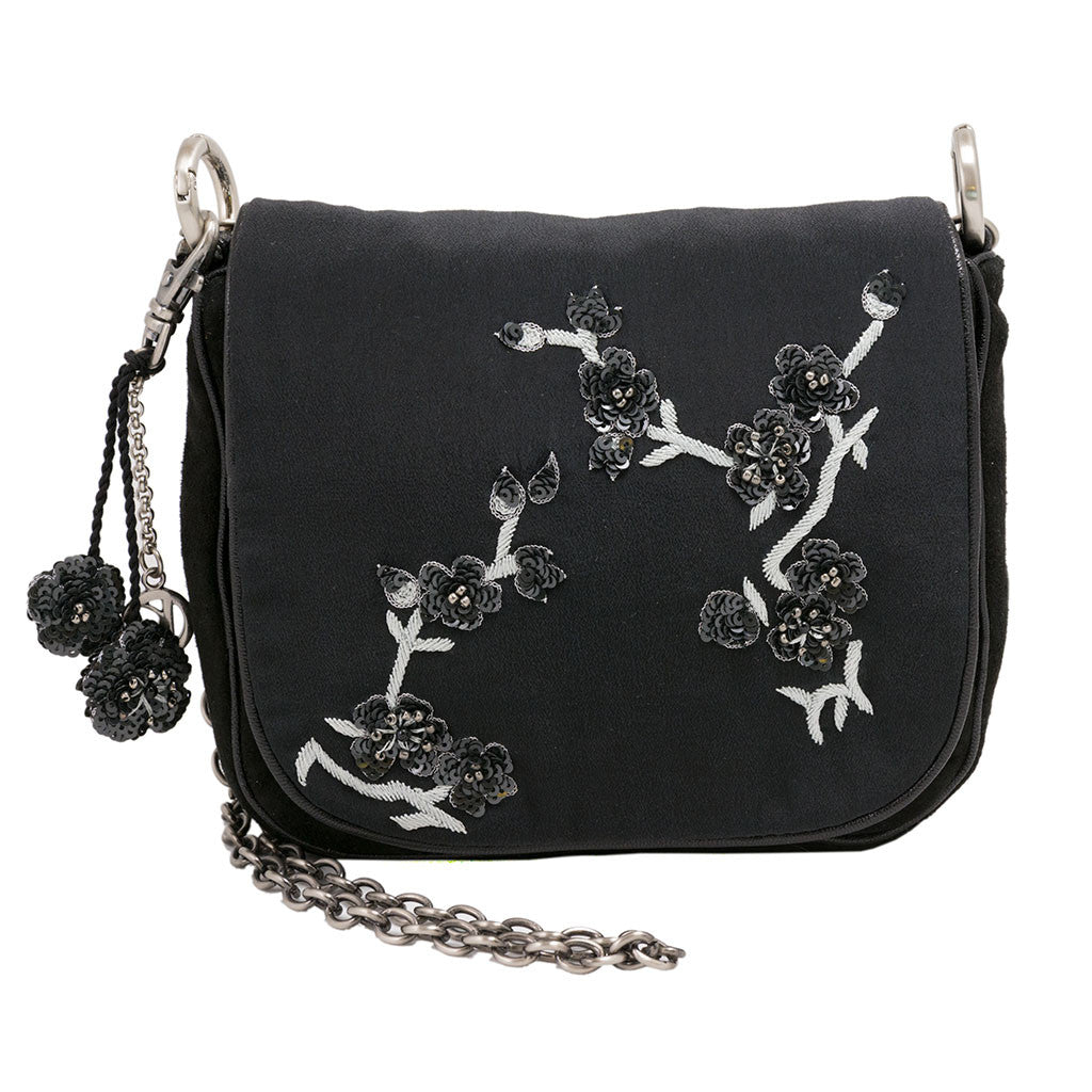 HATA SHOULDER BAG