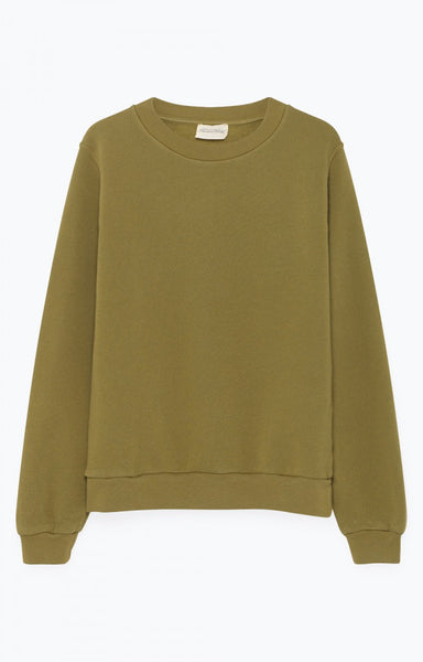 American Vintage Round Neck Sweater