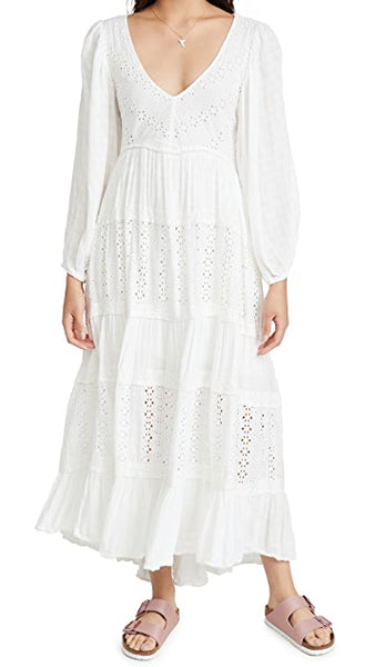 Free People Mockingbird Maxi (More colours)