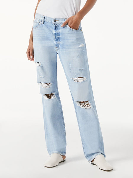 Frame Le Slouch Jean
