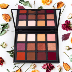 The AUTUMN Palette