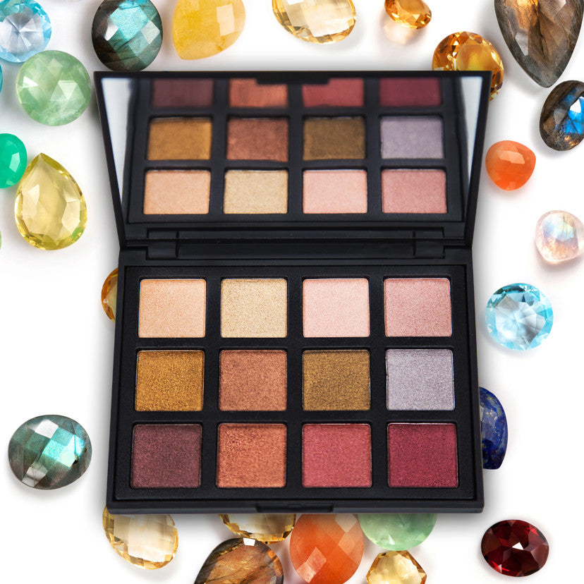 The GEMSTONE Palette