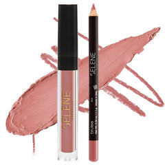 Lip Combo - SUS & BRULEE