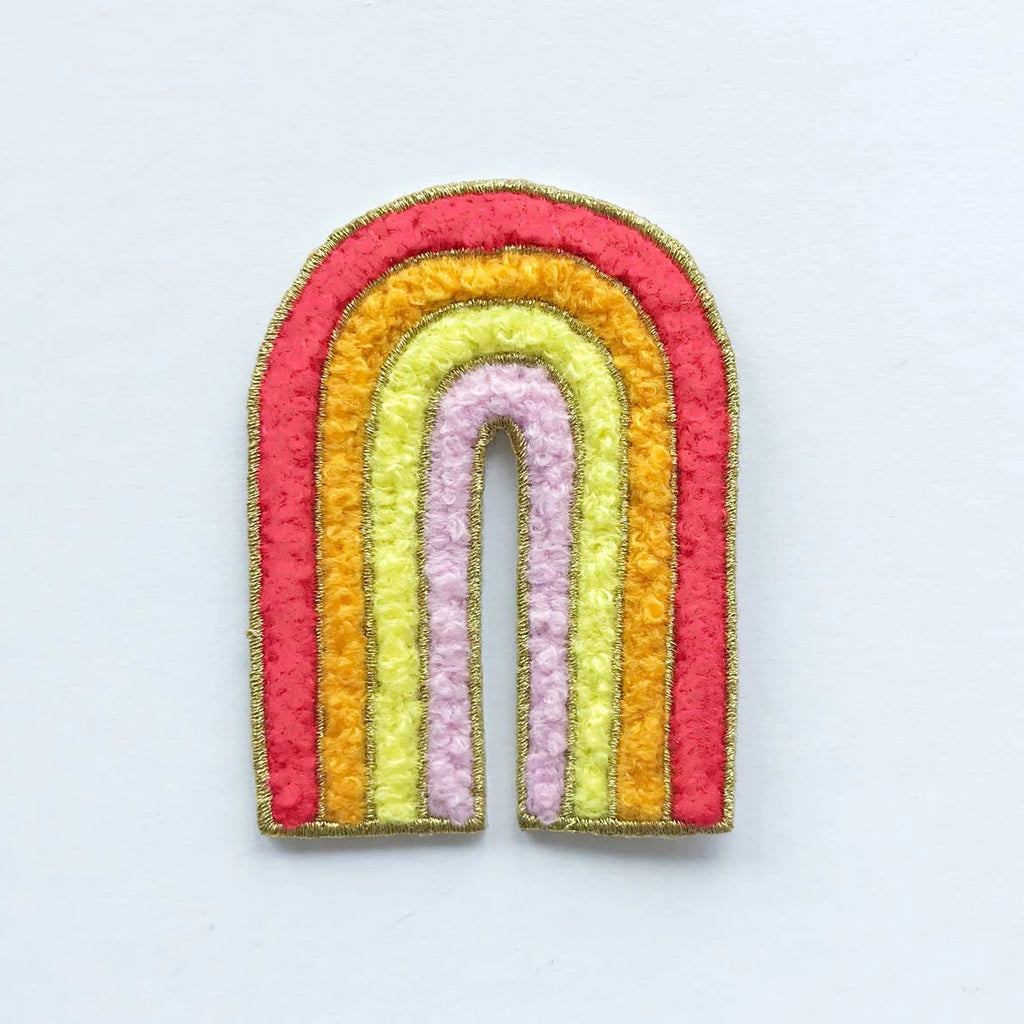 Rainbow Patch