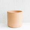 Cylinder Planter - Terracotta Large