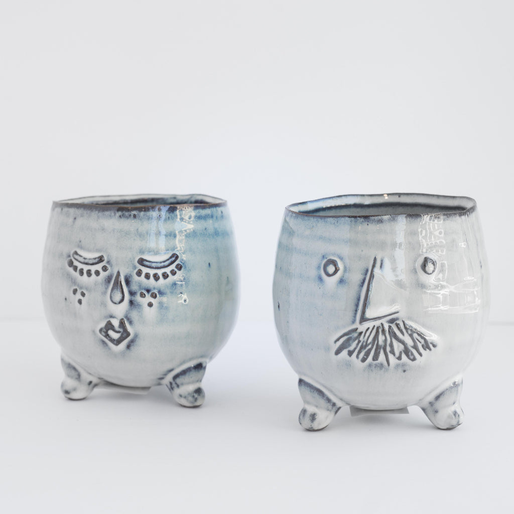 Mr. and Mrs. Clay Planter