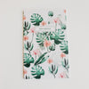 Anthurium Notebook