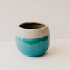 Teal Ceramic Bowl