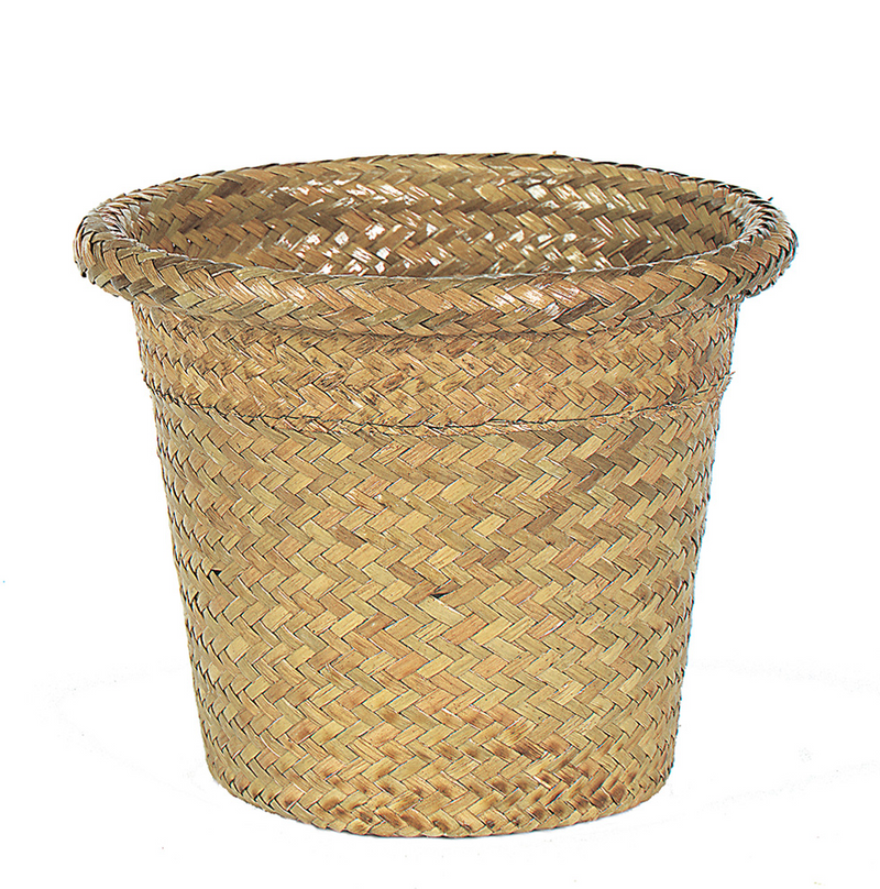Basket Planter