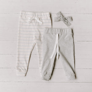 Otis Comfort Leggings - grey WAS $44