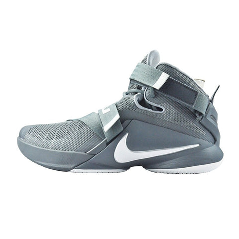 Original   NIKE LEBRON SOLDIER IX EP men's Basketball shoes 749420 sneakers