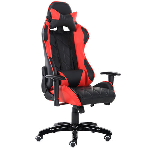 Hot selling Computer Gaming Chair household chair swivel chair ergonomic chair racing game liftable armrest