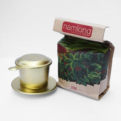 Nam Long Coffee