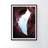 Red Canyon Frame