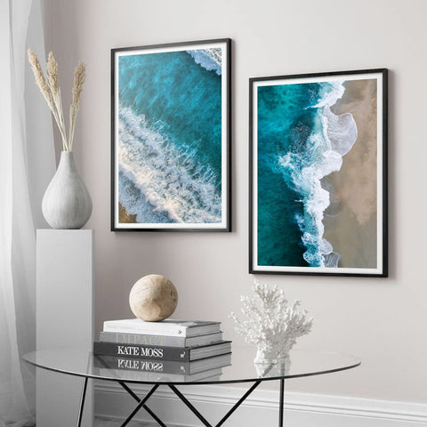 Sea Arts - Set of multiple art prints