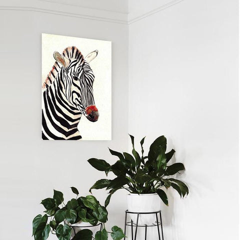 Sonice Canvas Prints