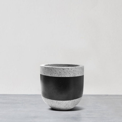 Black Belt Pot