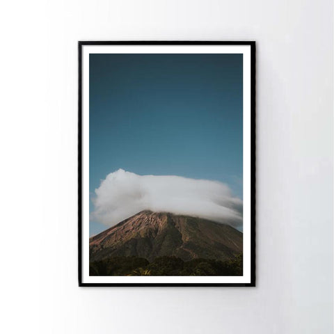 Cloud On Top Frame
