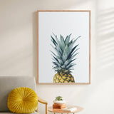 Tropical Pineapple Frame