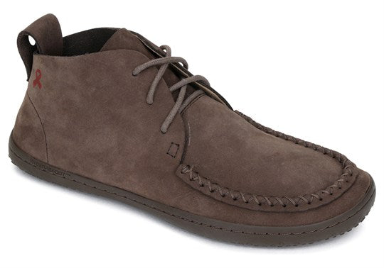 Top 5 Men's Eco-Friendly Shoe Brands
