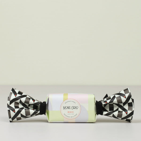 RESORT : MESSAGE IN A SOAP - MONTE CARLO