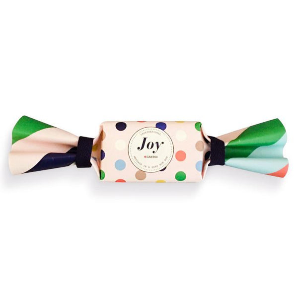 MESSAGE IN A SOAP - JOY