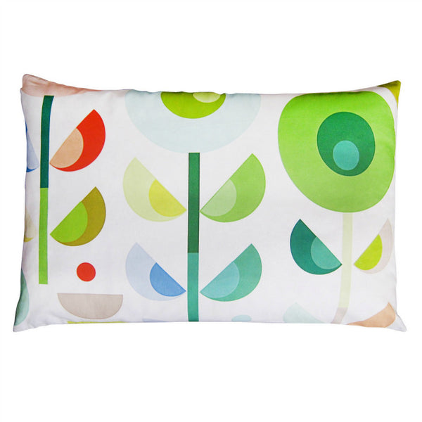SPRING CUSHION (cover only) 60x40cm