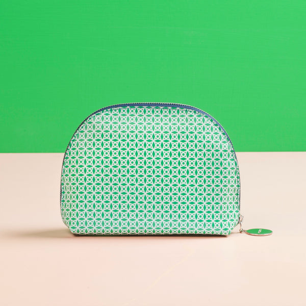 MAKE UP BAG - PALM SPRINGS
