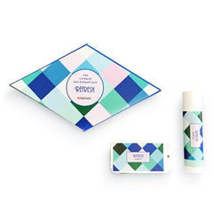 THE LIP BALM DAY & NIGHT DUO - REFRESH